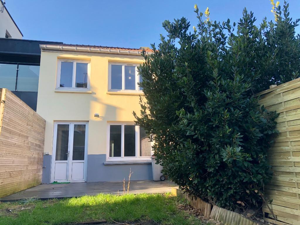 Vente maison 59150 Wattrelos