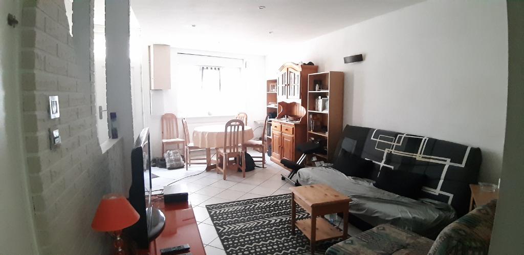Vente maison 59320 Haubourdin - HAUBOURDIN prox. toutes commodités maison 2 chambres +bureau