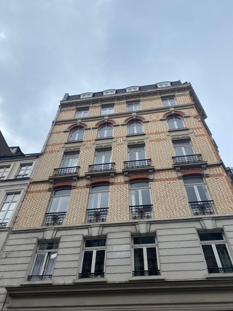 T4 au cœur du Vieux Lille