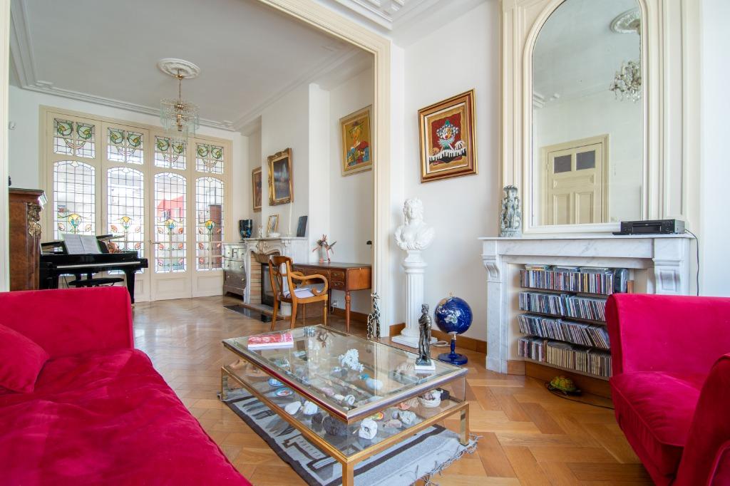 Vente maison 59000 Lille - Maison Square Alexandre Dumas