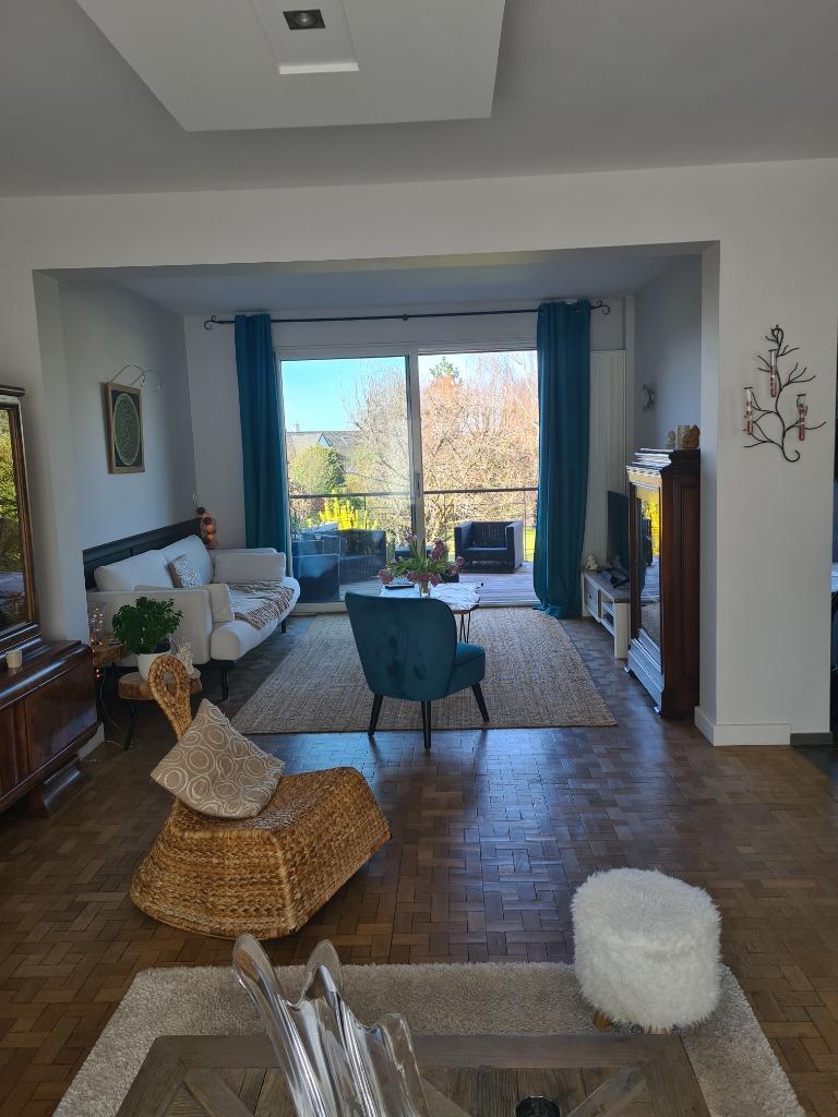 Vente maison - Maison avec commerce idéalement située à Marcq en Baroeul
