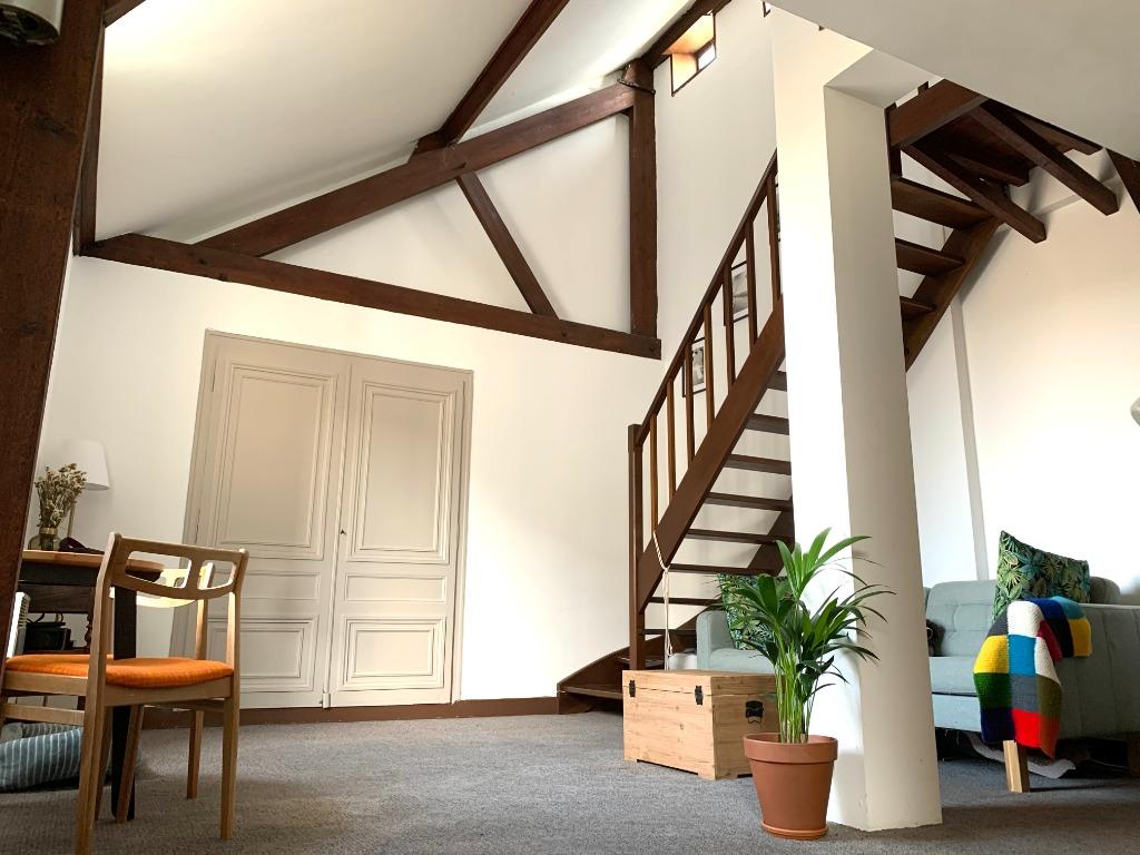 Vente appartement - Exclusivité Vieux Lille