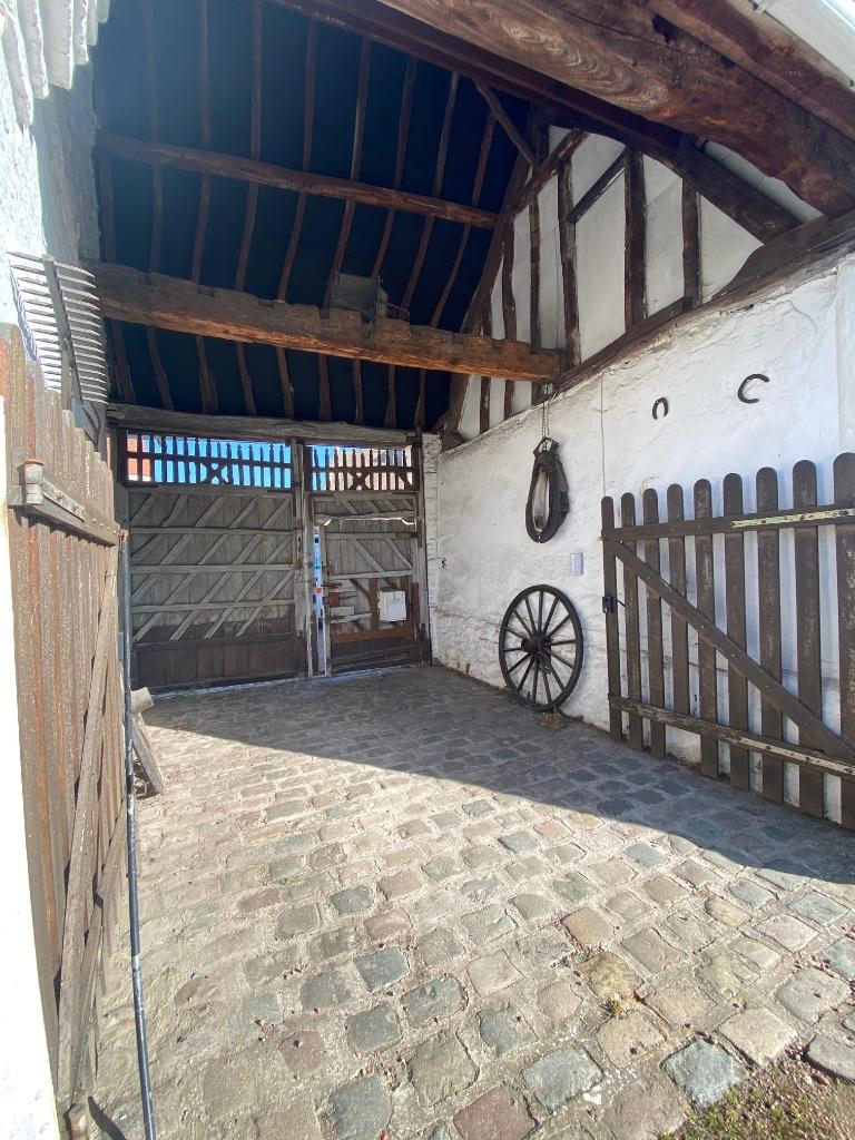 Propriété 1851 en cœur de village
