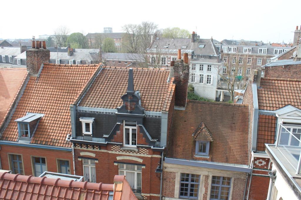 Vieux Lille à deux pas de la Place du Concert