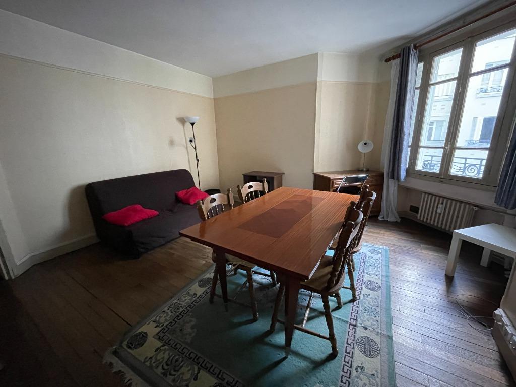 Location appartement 59000 Lille - Lille République - Saint-Michel