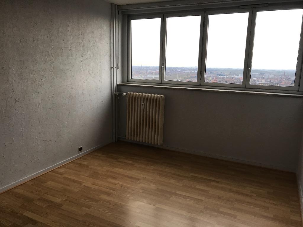 Appartement 3 pièces 85m²