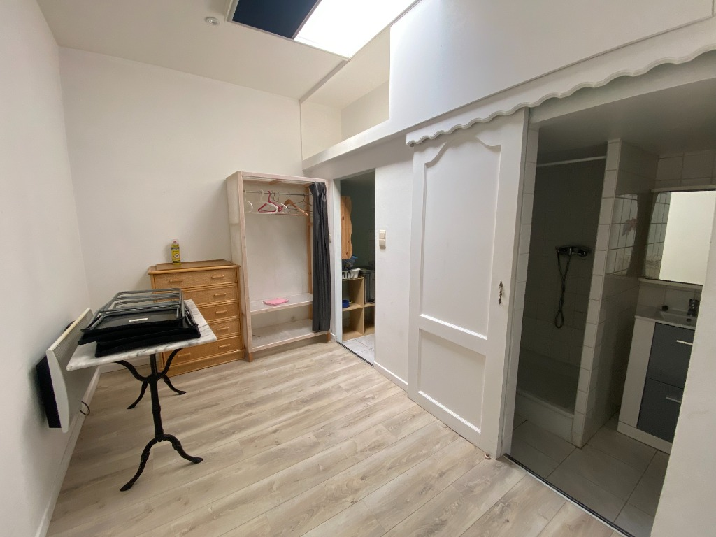 Studio Saint Michel