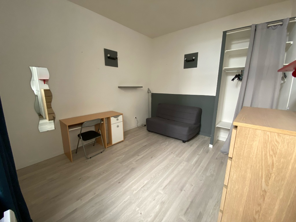 Vente appartement 59000 Lille - Studio Saint Michel