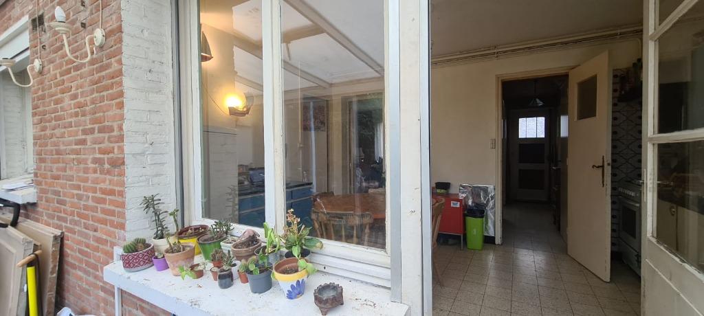 Maison a rénover idéalement placée Lambersart