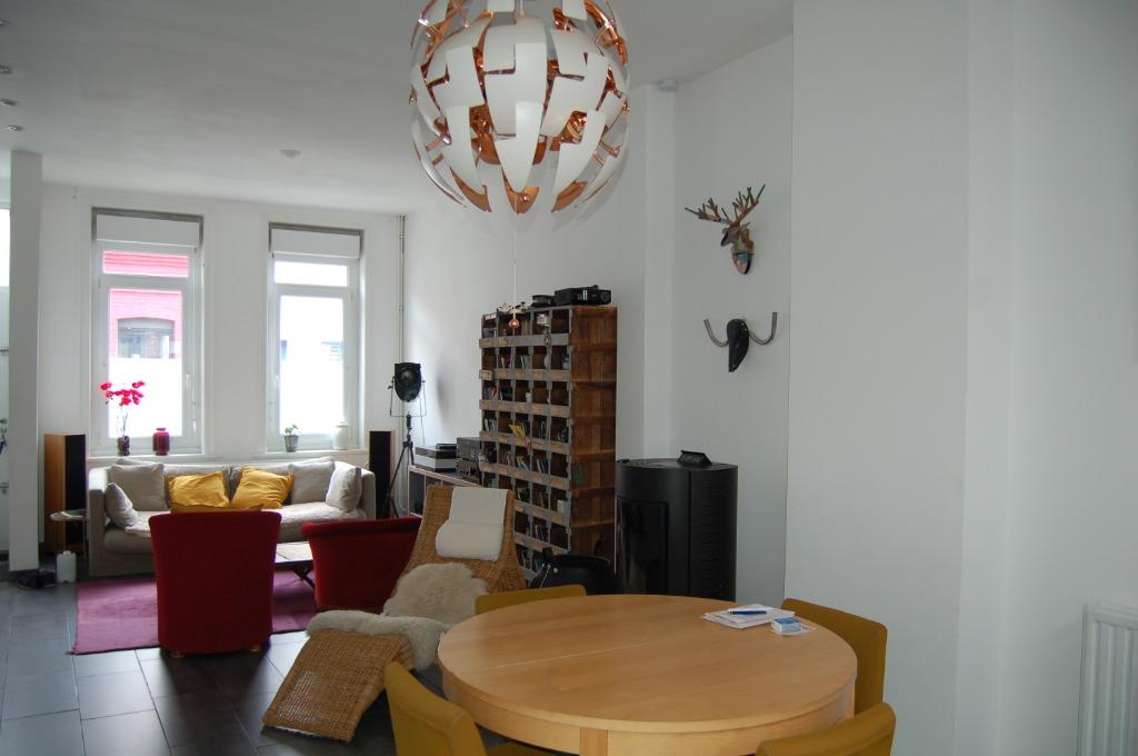 Vente maison 59650 Villeneuve d ascq - ASCQ VILLAGE 4 CHAMBRES BUREAU