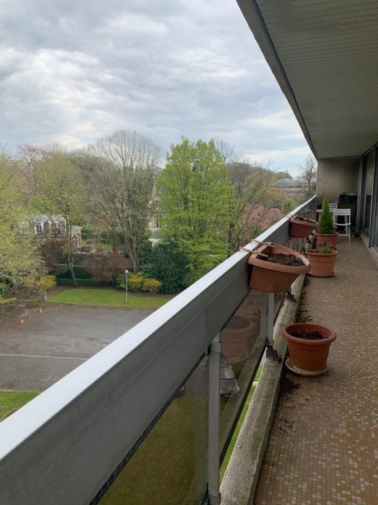 CROIX - Résidence senior, appartement 80m² avec 2 chambres