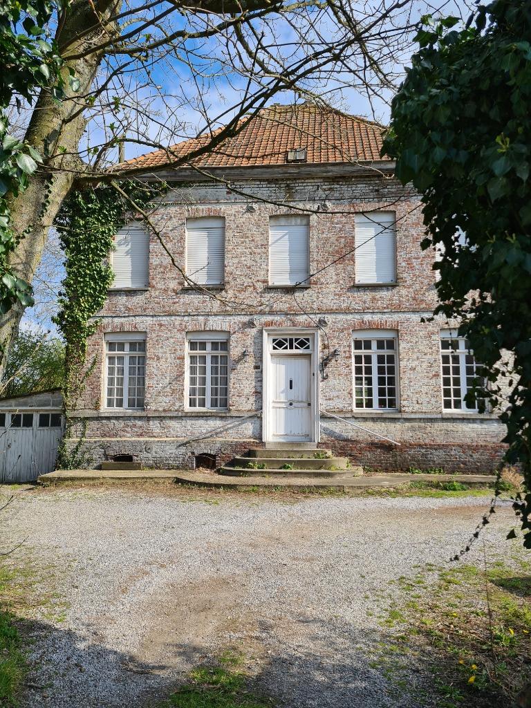 Vente maison - Rare sur le secteur Bondues Maison bourgeoise individuelle