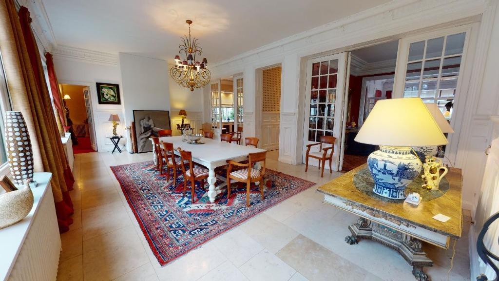 Vente maison 59290 Wasquehal - Demeure d'Exception