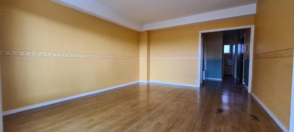 Vente appartement - Appartement Type 3 secteur canon d'or avec balcon et garage
