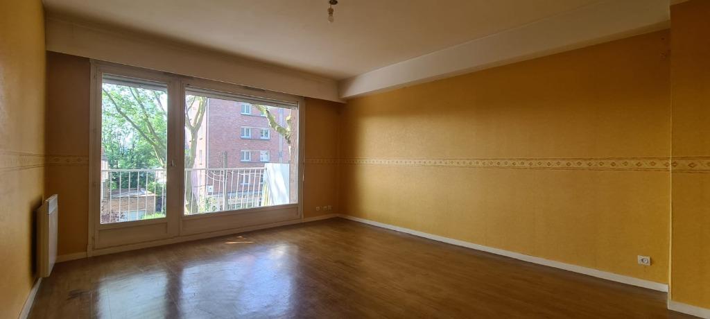 Appartement Type 3 secteur canon d'or avec balcon et garage