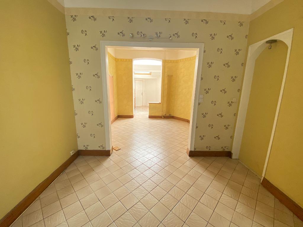 Vente immeuble - Secteur la Catho, maison à rénover 165 m2