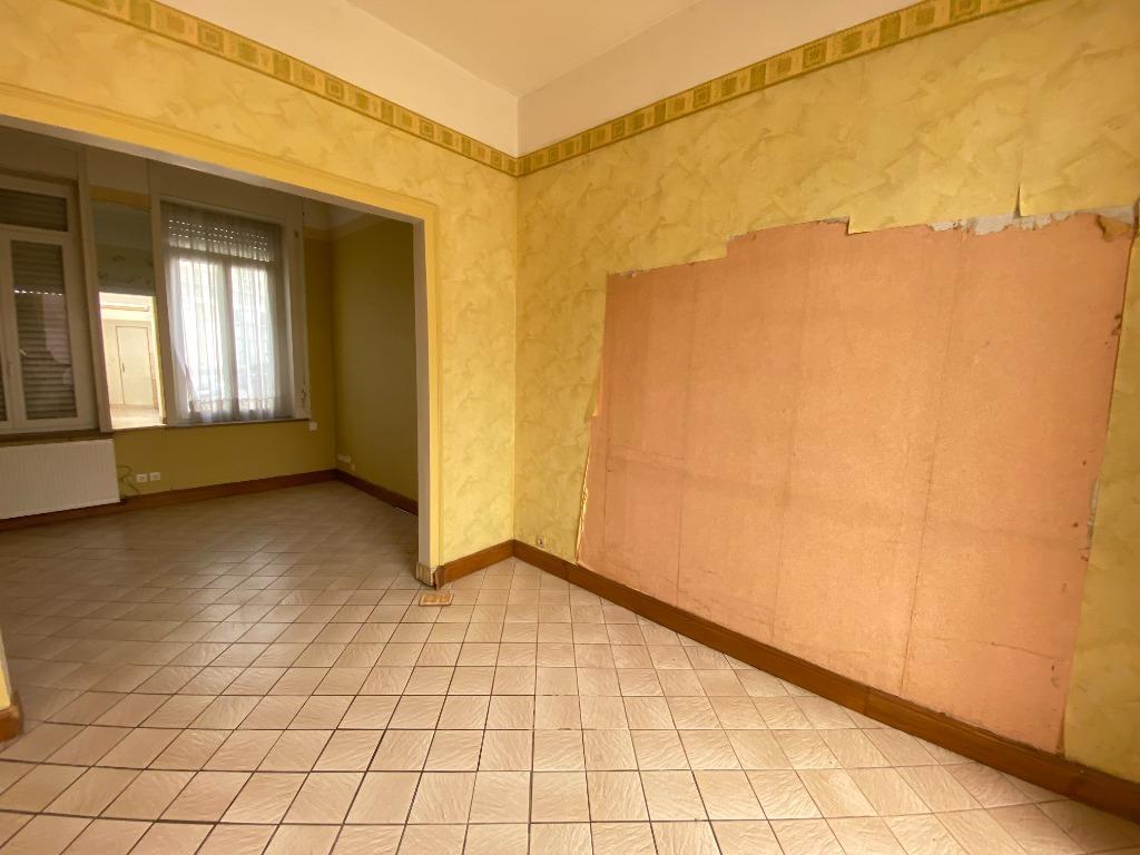 Secteur la Catho, maison à rénover 165 m2