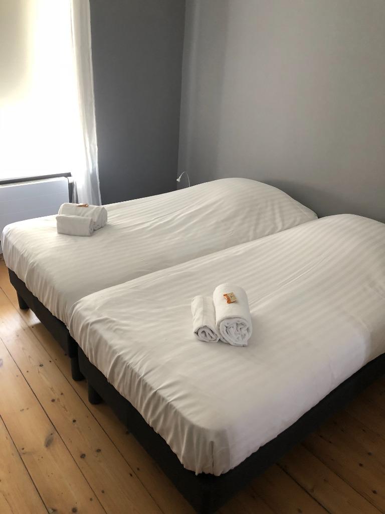 Lille Centre - Appartement 3 ch. avec cachet