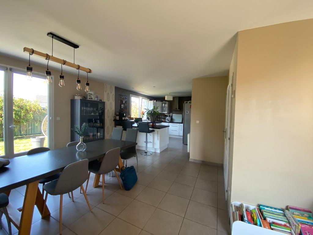 Vente maison 59249 Aubers - Adorable maison récente individuelle/577m²