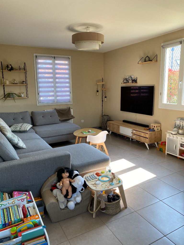Adorable maison récente individuelle/577m²
