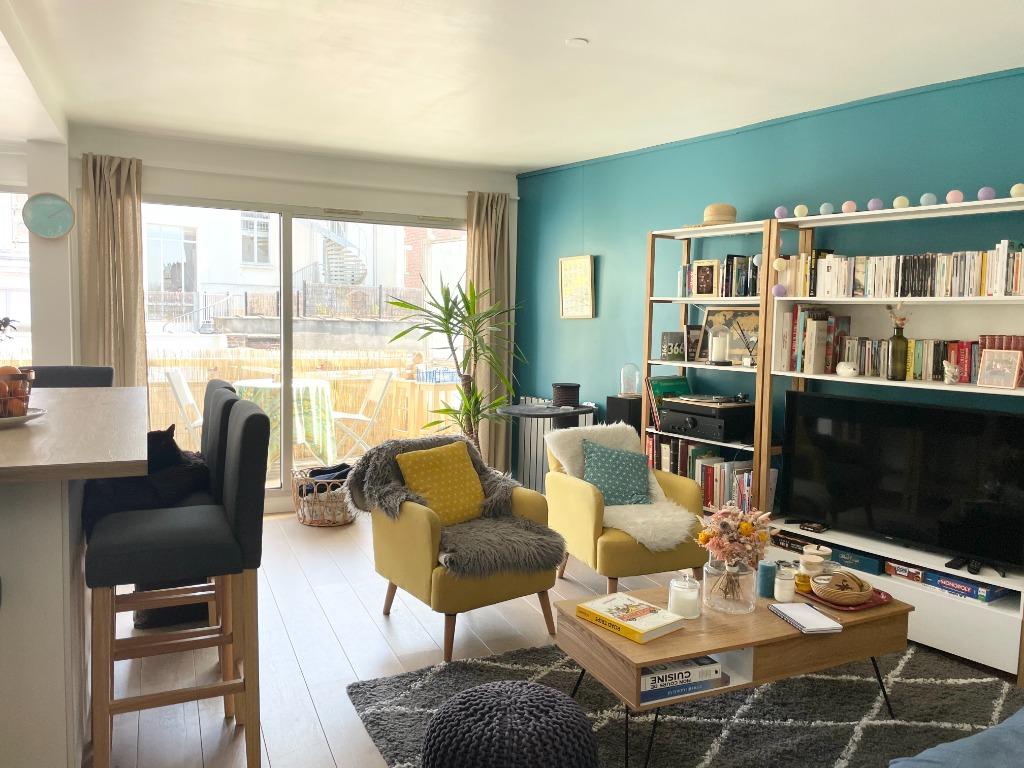 Magnifique appartement lumineux Quai du Wault