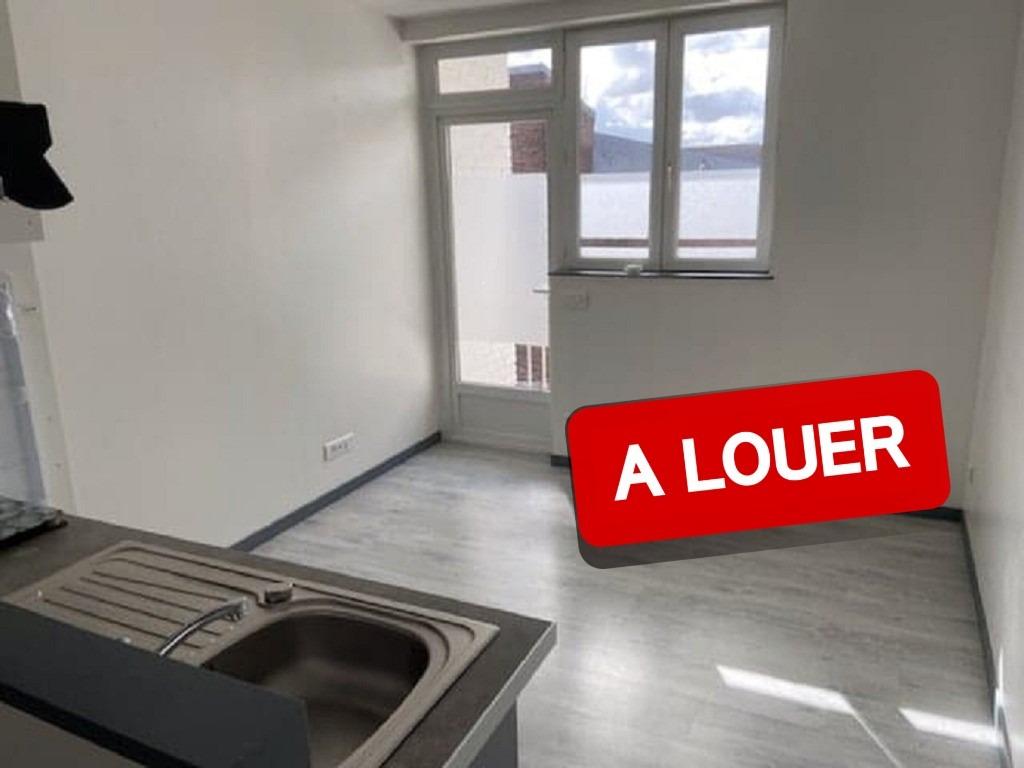 Location appartement 59480 La bassee