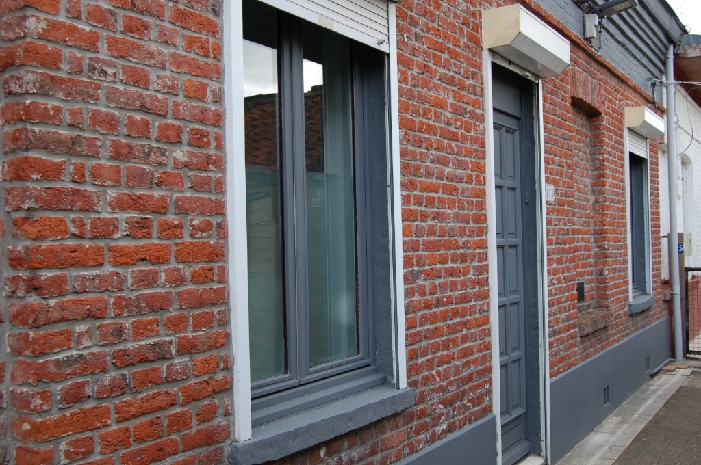 Vente maison 59650 Villeneuve d ascq - FLAMANDE ASCQ VILLAGE EXCLUSIVITE