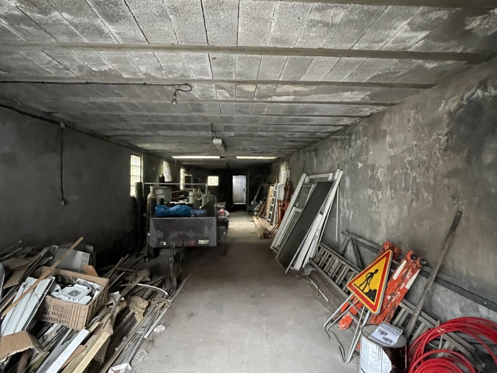 TOURCOING - Local commercial 85m2