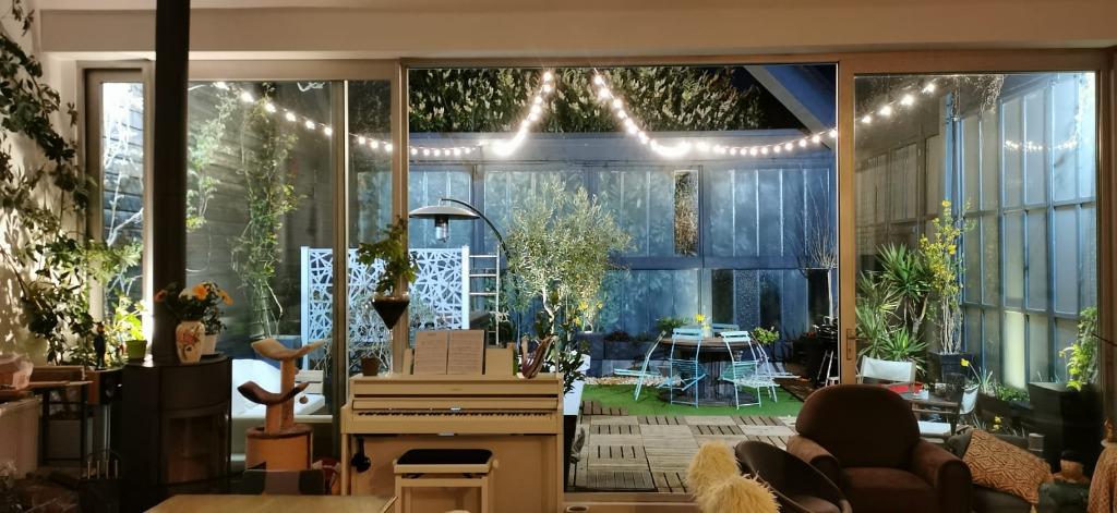 Vente appartement - Saint Michel/Lebas, superbe appartement avec terrasse