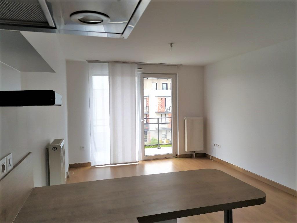 Location appartement 59320 Haubourdin - Haubourdin Beau type 2 avec balcon