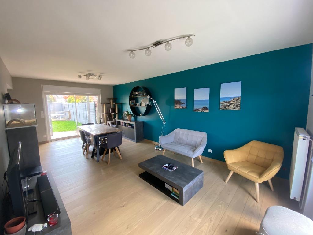 Vente maison 59184 Sainghin en weppes - Sainghin-en-Weppes-maison- 3 chambres-jardin- cave-garage