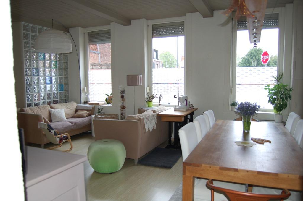 Vente maison 59650 Villeneuve d ascq - ASCQ VILLAGE 4 CHAMBRES BUREAU 150M2
