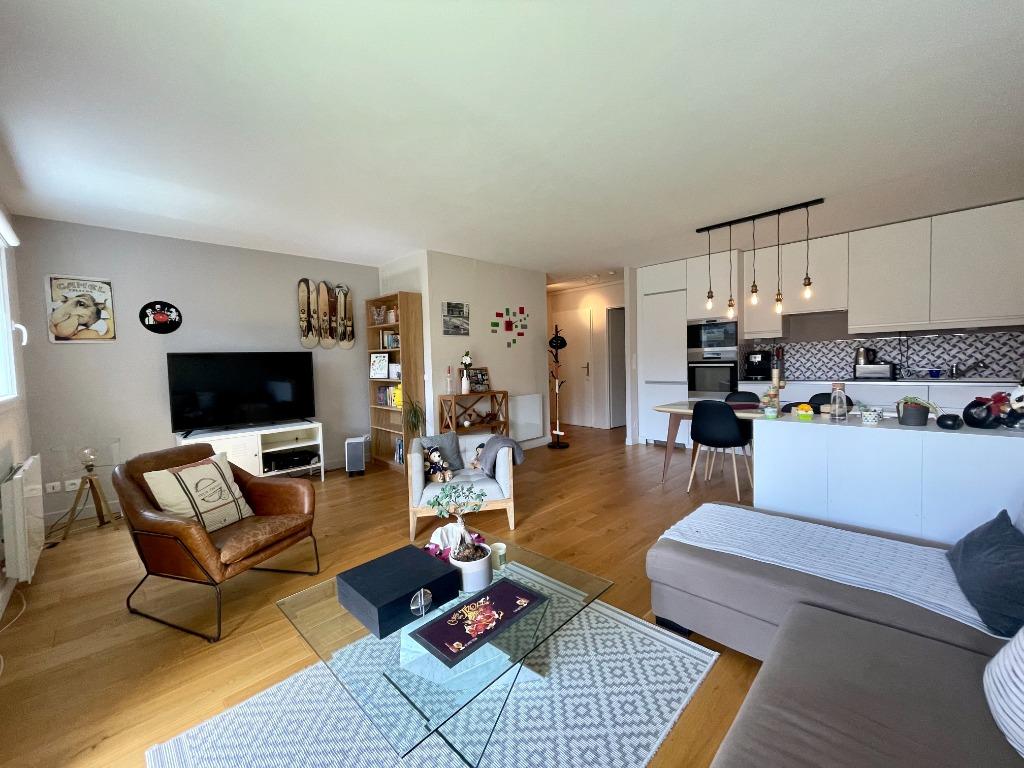 Vente appartement 59000 Lille - Vieux-Lille T3 de 72m² - Garage - Cave - Balcon