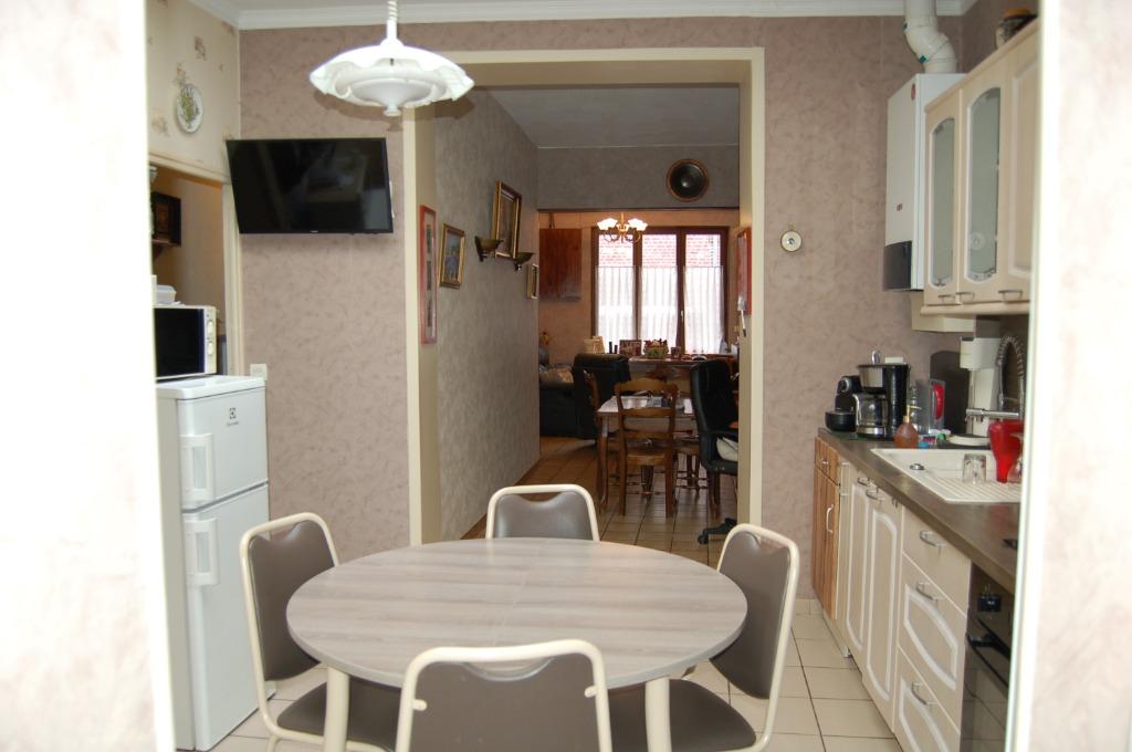 Vente maison 59650 Villeneuve d ascq - ASCQ VILLAGE 1930 EXCLUSIVITE
