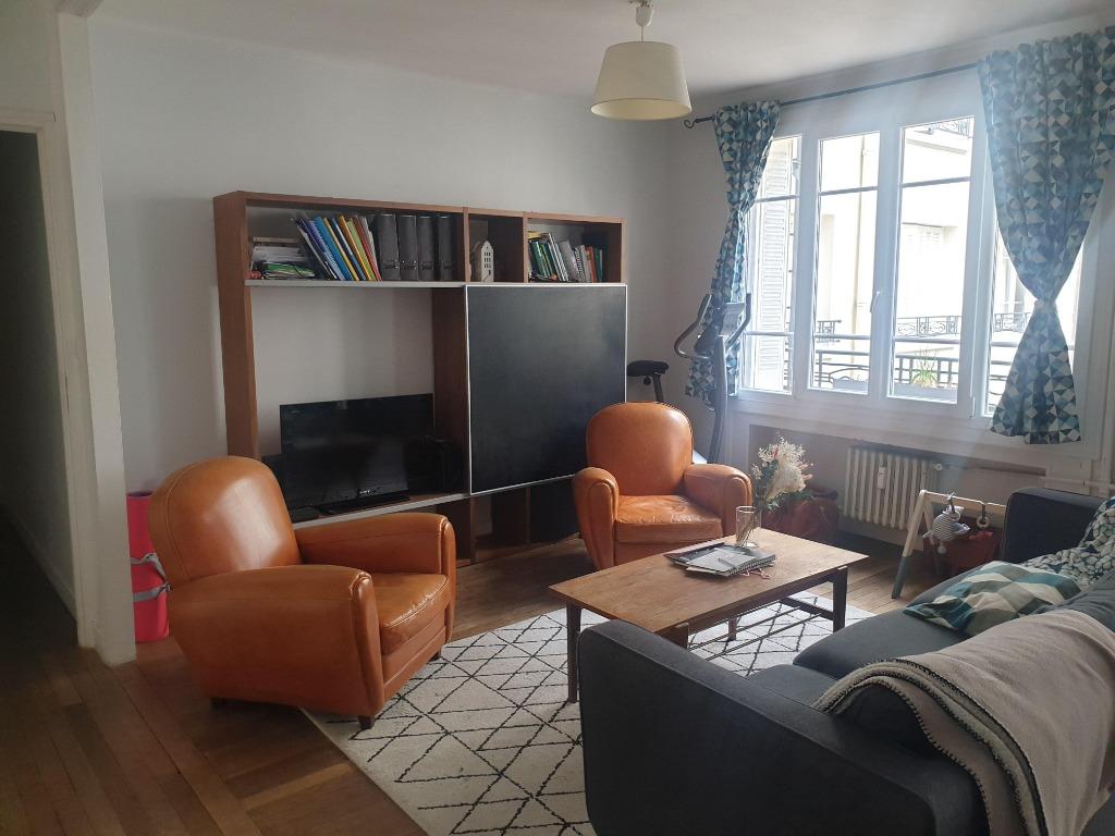 Vente appartement 59000 Lille - Type 3 Lille République