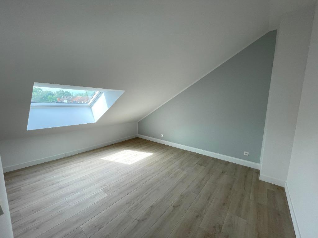 Maison 130m2 - 4 chambres La Madeleine