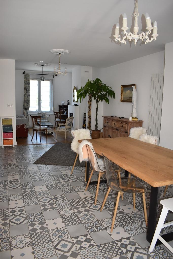 VILLENEUVE D ASCQ Annappes - Maison 1930