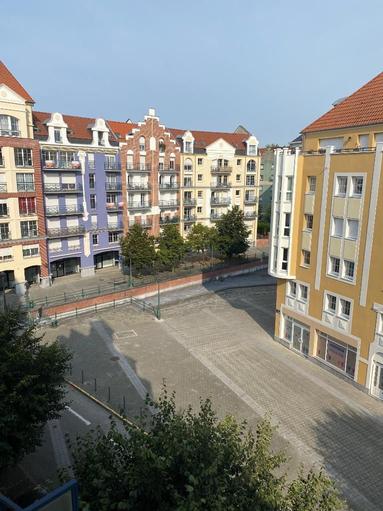 Vente appartement 59000 Lille - Exclusivité - Quai des chevillards - T2 avec parking