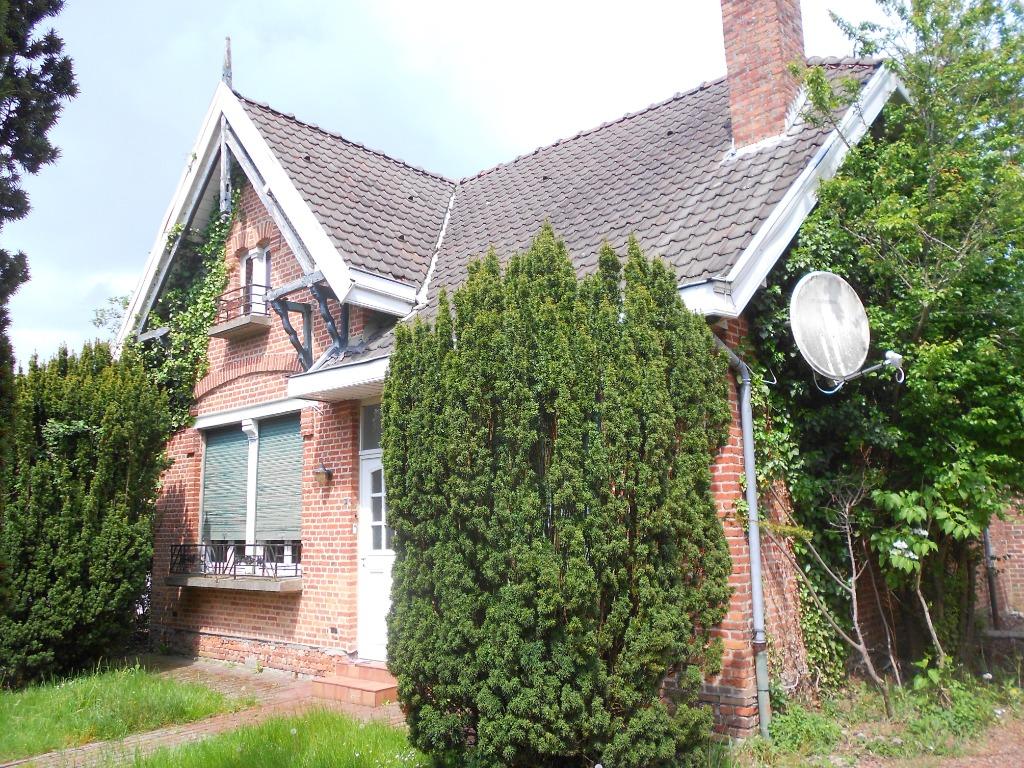 Vente maison 62840 Laventie - Maison semi plain pied individuelle sur 2300m2