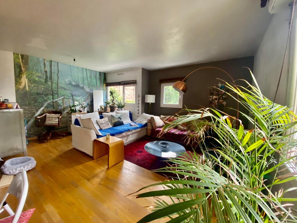Vente appartement 59110 La madeleine - Appartement T3 - Balcon -  5min du tramway Botanique