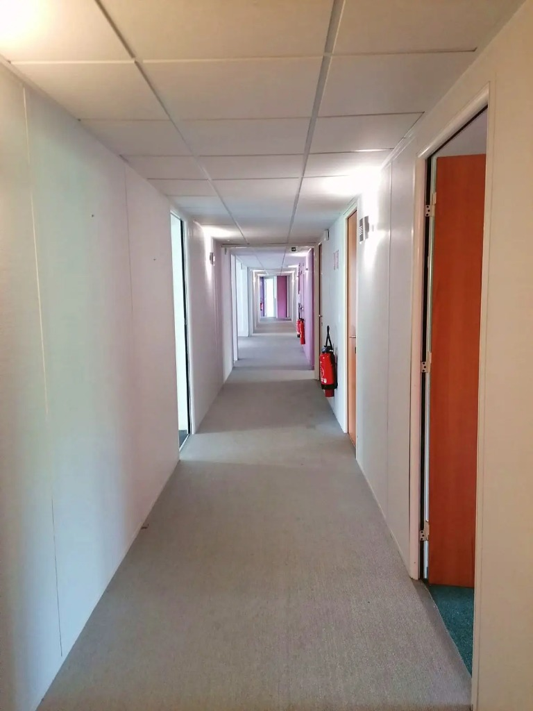 VILLENEUVE D ASCQ - Ensemble de bureaux de 556m2