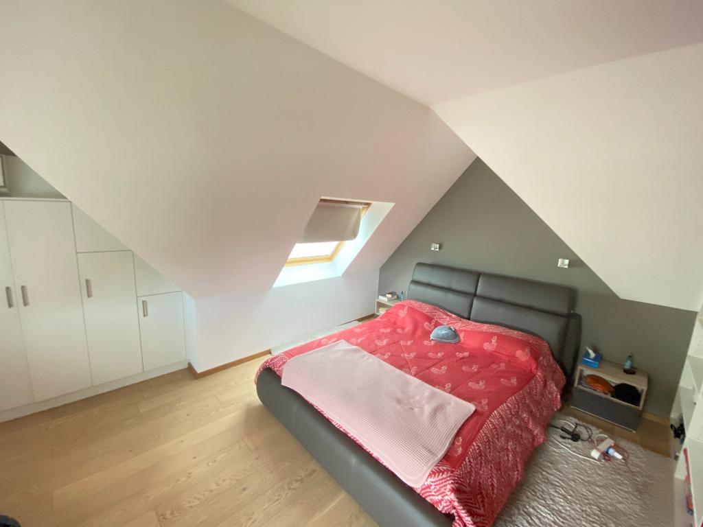 Bondues, individuelle de 245 m2, 5 chambres