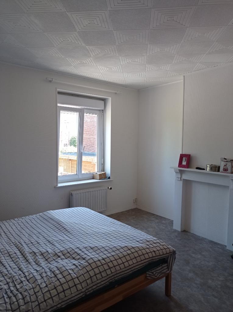 Centre Village, 3 chambres.