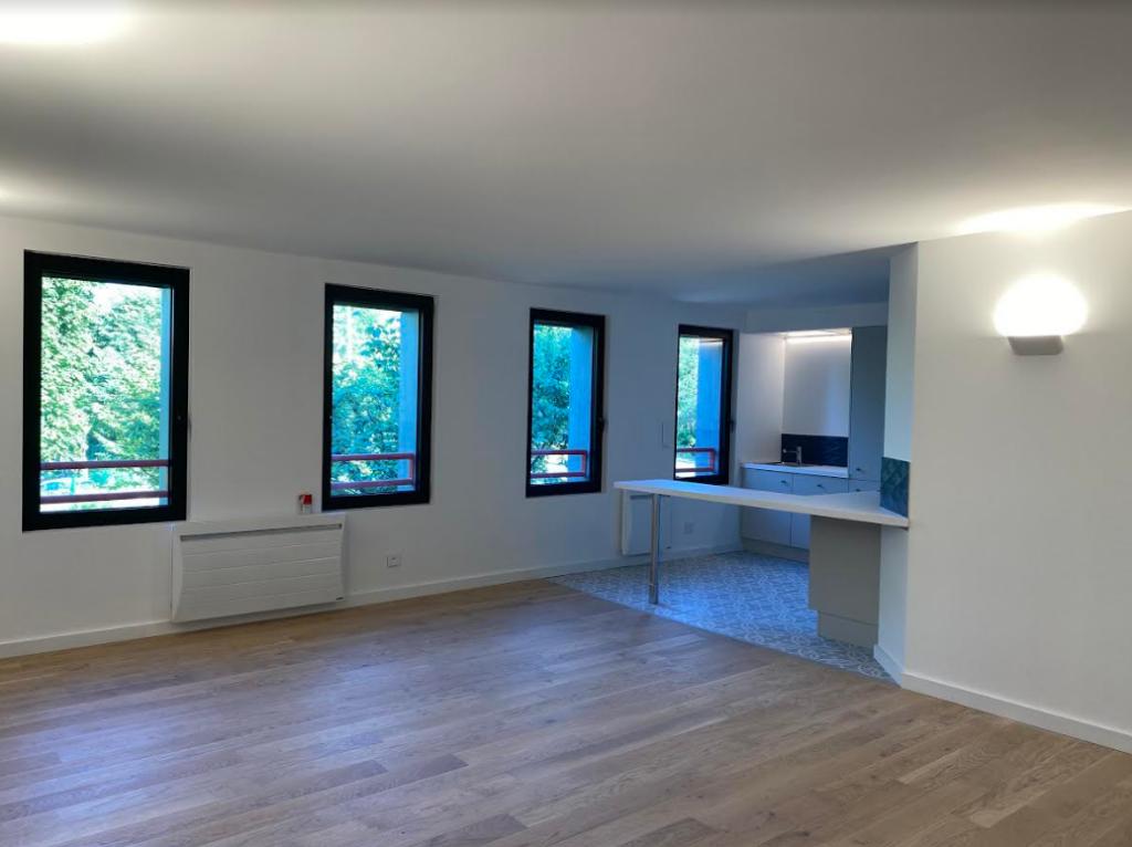 Vente appartement 59700 Marcq en baroeul - MARCQ EN BAROEUL T 2 NEUF BON STANDING