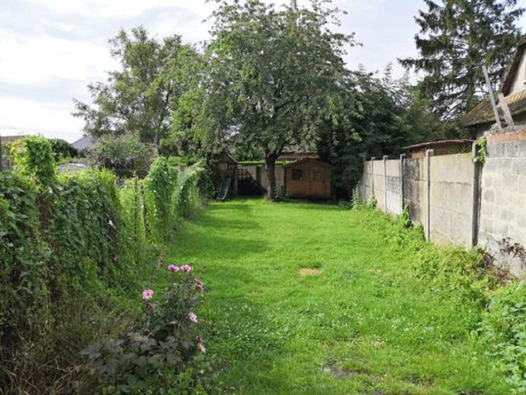 Location maison 59496 Salome