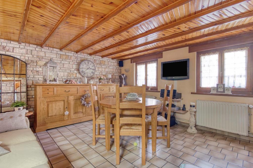 Charmante maison entièrement rénovée