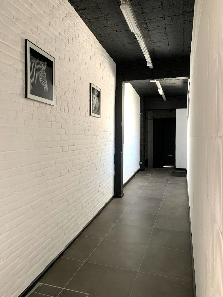 La Madeleine Saint Maur splendide maison style loft garage