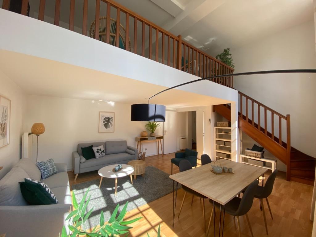 Vente appartement 59000 Lille - T5 emplacement premium