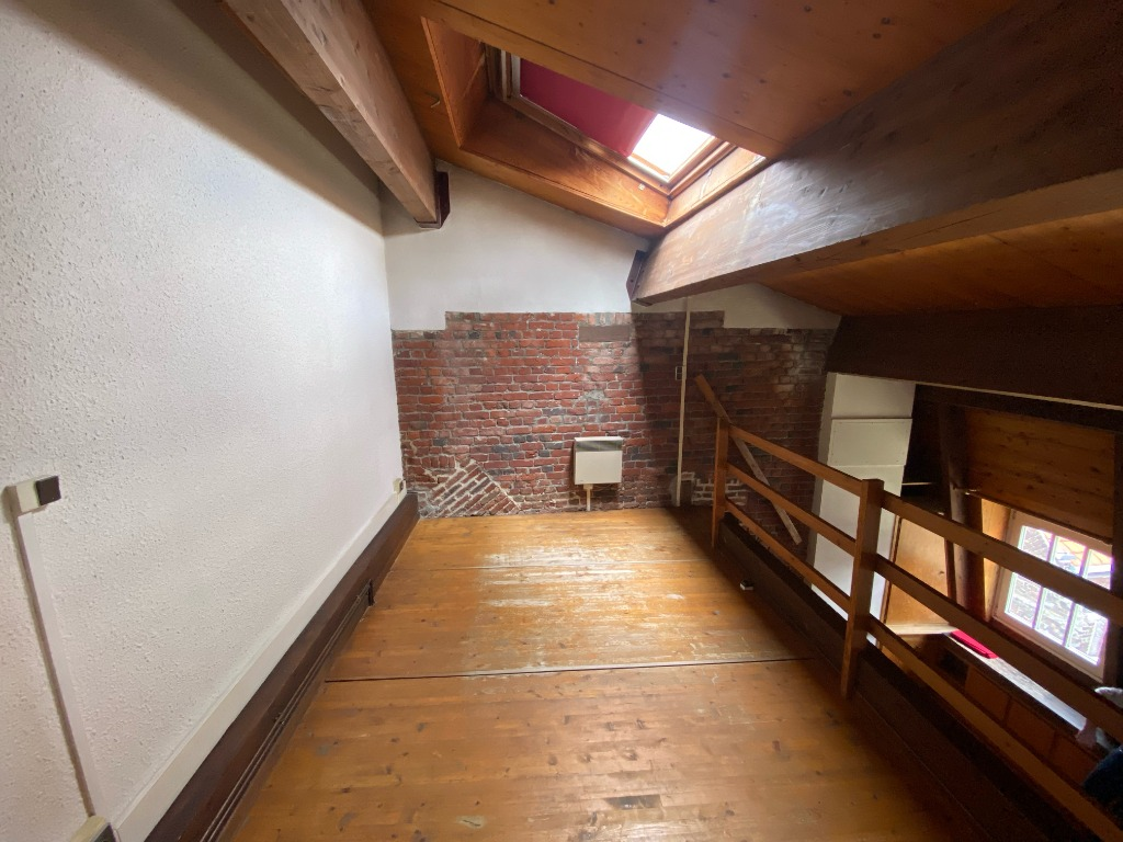Duplex T2 - Vieux Lille