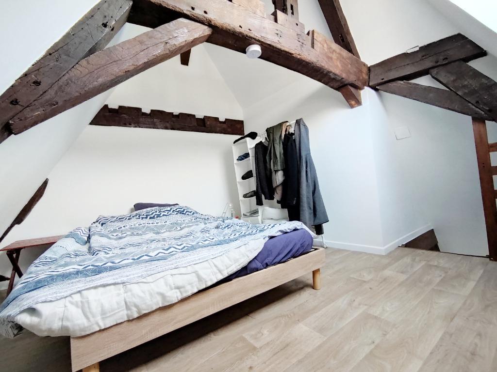 Vente appartement 59000 Lille - Duplex Coeur du Vieux Lille